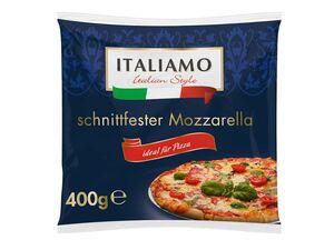 Italiamo Pizza-Mozarella