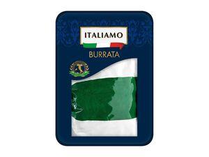 Italiamo Burrata