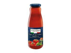 Italiamo Tomatensauce Basilikum