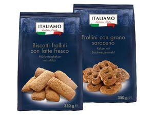 Italiamo Kekse