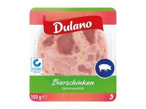 Dulano Bierschinken