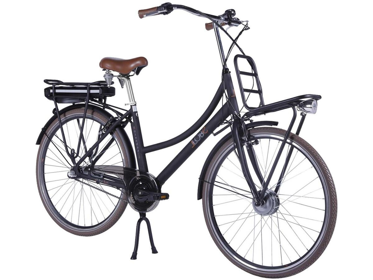 Bild 1 von Llobe E-Bike »Rosendaal 2«, 10,4 Ah / 13,2 Ah / 15,6 Ah