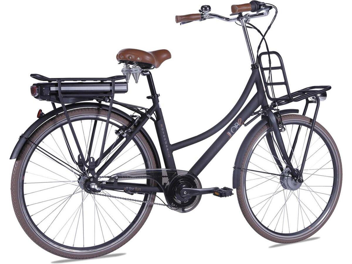 Bild 4 von Llobe E-Bike »Rosendaal 2«, 10,4 Ah / 13,2 Ah / 15,6 Ah