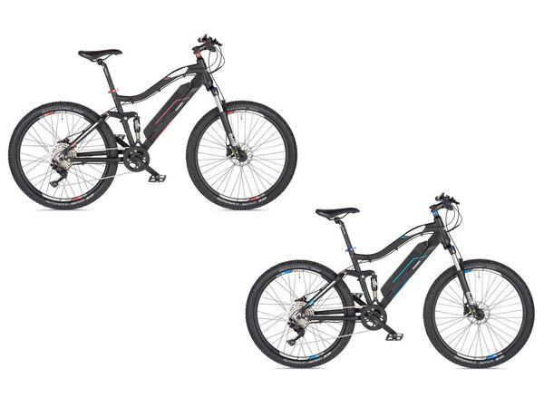 TELEFUNKEN E-Bike MTB Aufsteiger M930