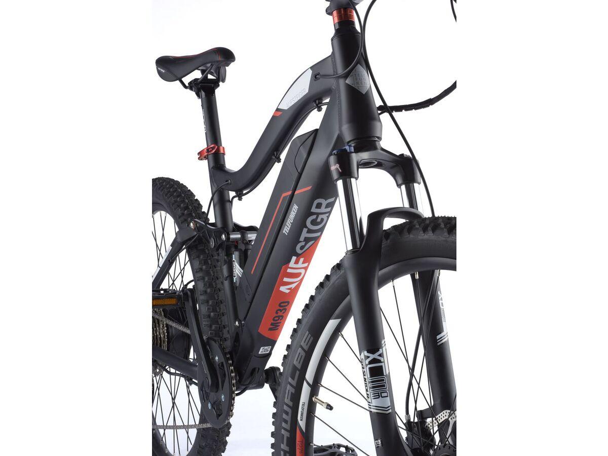 Bild 5 von TELEFUNKEN E-Bike MTB Aufsteiger M930