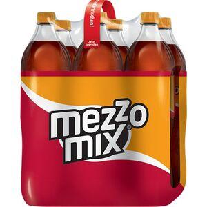 Mezzo Mix 1,25 Liter, 6er Pack