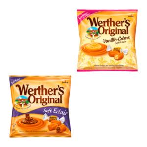 STORCK     Werther's Original Süßwaren