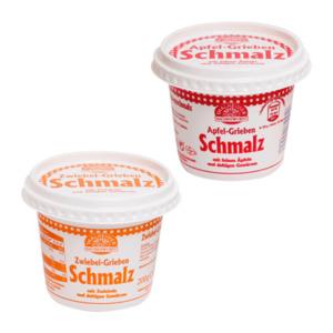 THALHEIMER     Schmalz