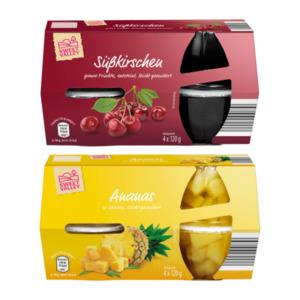 SWEET VALLEY     Helle / Rote Früchte