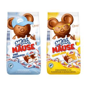 CHOCEUR     Milch Mäuse