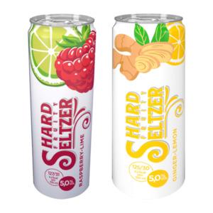 Hard Fruity Seltzer