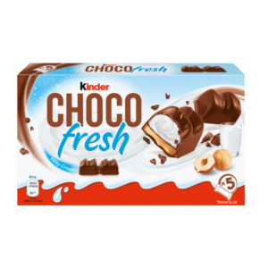 FERRERO     Kinder Choco fresh