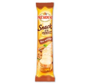PRÉSIDENT Käse-Snack