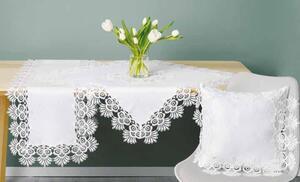 dekorado Bistrogardine, Dekokissen oder Tischwäsche