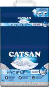 Catsan Hygiene Plus Katzenstreu