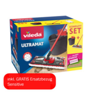 Ultramat 2in1 Komplett-Set