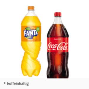 Coca-Cola, Fanta oder Sprite