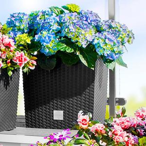 Powertec Garden Blumentopf