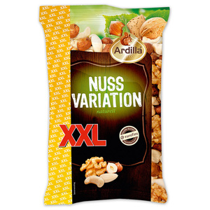 Ardilla Nussvariation XXL