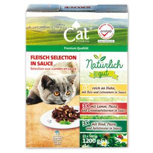 Cat-Bonbon Natürlich gut Mahlzeiten