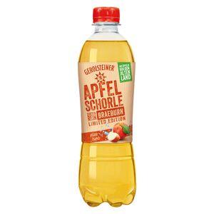 Gerolsteiner Apfelschorle 0,5 l