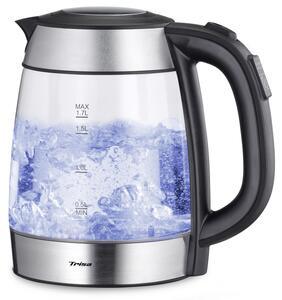 Wasserkocher Perfect Tea 2-in-1 von TRISA