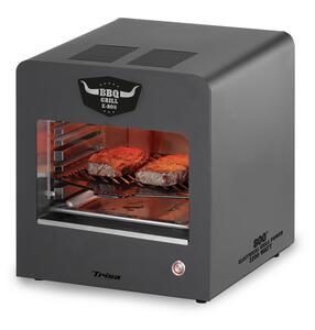 Elektrogrill BBQ Grill X-800 von TRISA