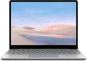 "Surface Laptop Go (i5/128GB) 31,5 cm (12,4"") Notebook platin"