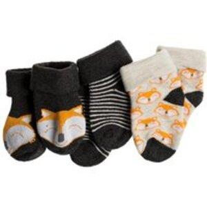 COOL CLUB Baby Socken 3er Pack für Jungen 19/21