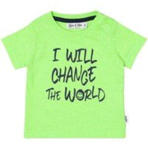 Ben & Ann Baby T-Shirt 92