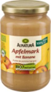 Alnatura Bio-Apfelmark