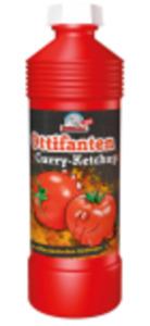 Zeisner Ottifanten Curry-Ketchup