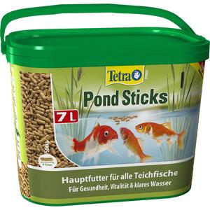 Tetra              Pond Sticks 7 l Eimer