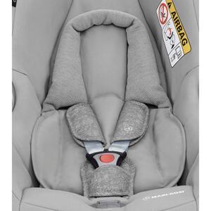 Maxi-Cosi Babyschale cabriofix  8617712121 Cabriofix  Schwarz
