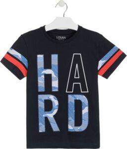 T-Shirt  dunkelblau Gr. 164 Jungen Kinder
