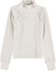 Sweatshirt  beige Gr. 140/146 Mädchen Kinder