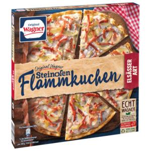 Original Wagner Flammkuchen Elsässer Art
