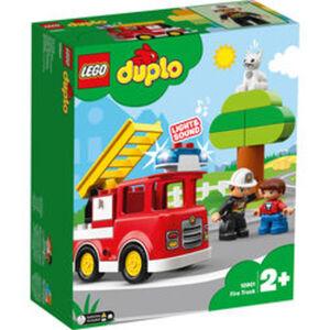 LEGO®  DUPLO® Feuerwehrauto 10901