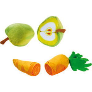 Apfel-/Möhre-Set mit Magnet