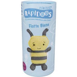 Häkelset Rapidoos - Flotte Biene