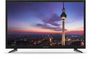 Nordmende LED TV FHD24A ,  61 cm (24 Zoll), Full HD,PVR, Triple Tuner