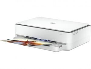 HP Multifunktionsdrucker Envy 6030 ,  Drucken, Scannen und Kopieren