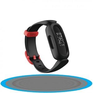 Fitbit Fitnessarmband Ace 3 schwarz