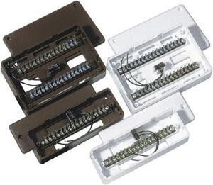 ABUS VT4000W Alarmverteiler