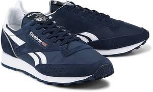 Reebok Classic, Sneaker Classic 83 Mu in dunkelblau, Sneaker für Herren