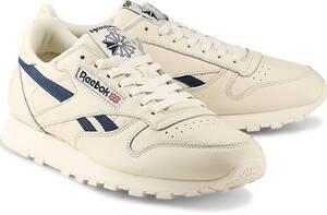 Reebok Classic, Classic Leather Mu in beige, Sneaker für Herren