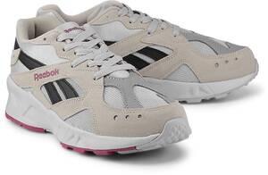 Reebok Classic, Sneaker Aztrek in beige, Sneaker für Herren