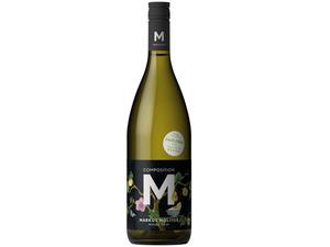 Markus Molitor Composition M Mosel QbA trocken, Weißwein 2020