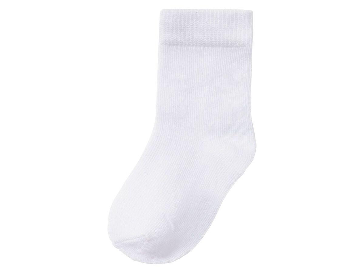 Bild 3 von LUPILU® Kleinkinder Socken Jungen, 7 Paar
