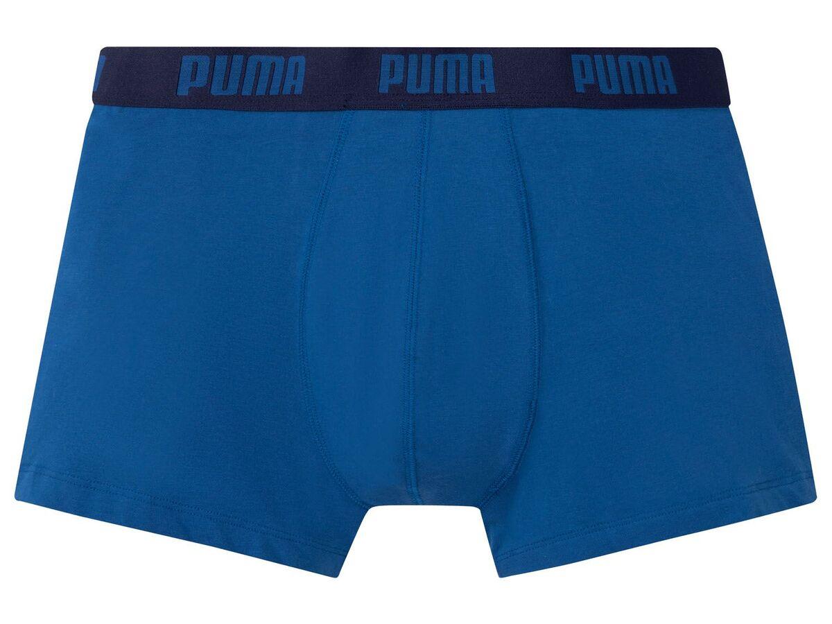 Bild 3 von Puma Boxershorts Herren, 2 Stück, Slim Fit